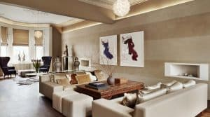 Devons luxury interior designers