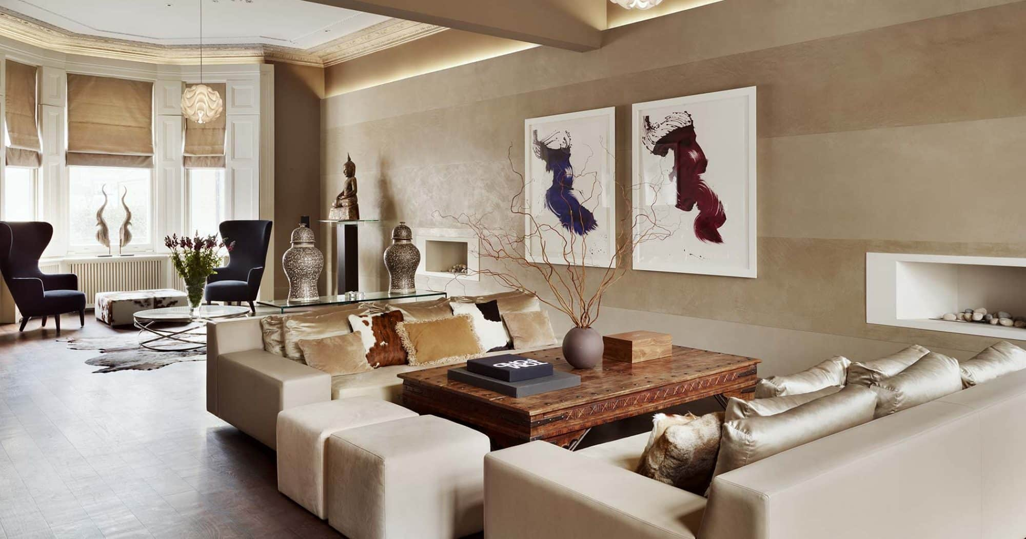 Best Luxury Interior Designers Devon